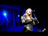 Floor Jansen &amp RLSQ - Monolith Of Doubt &amp My Pledge Of Allegiance #1 (P60 Amstelveen 27.12.2009) 19