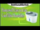 Honeywell Easy to Care Cool Mist Humidifier Review