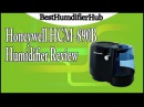 Honeywell HCM-890B Humidifier Review