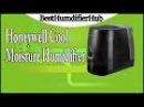 Honeywell Cool Moisture Humidifier Review