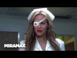 Kill Bill Volume 1  'Nurse Elle's Medicine' (HD) - Uma Thurman, Daryl Hannah  MIRAMAX