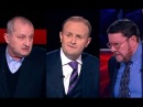 Ельцин и Горбачев встали РАК0М перед США! Либерал ОЦЕПЕНЕЛ от выступления Кедми и Сатановского!