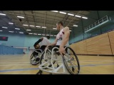 How To Play Wheelchair Basketball Team GB's Harry Brown