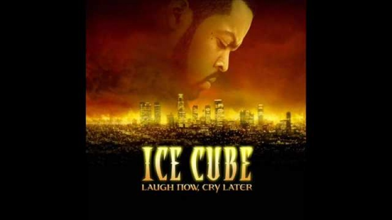 Ice Cube-The Game Lord