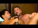 FLEX SPAS INTERVIEWS ADULT FILM STAR ROCCO STEELE