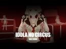 Melody Note and Sati Akura Idola no Circus russian cover VOCALOID