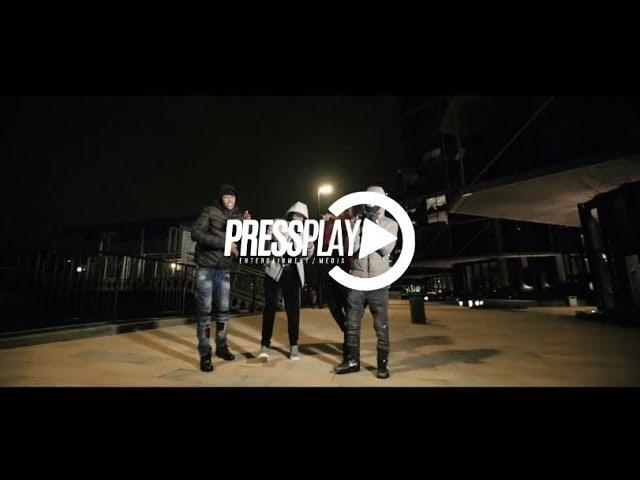 Peabody T Bandit X M Muni X Rocsz - L.F.T.B (Music Video) ClaphamJunction