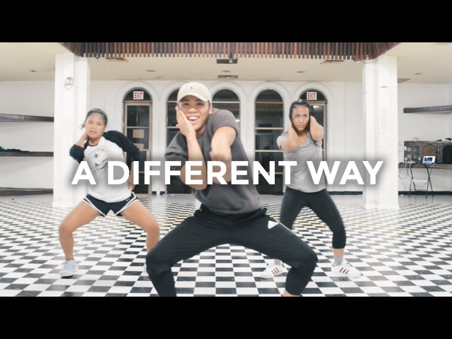 ADifferentWay - DJ Snake feat. Lauv | DanceOn (Dance Video) | @besperon Choreography