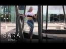 Sara Lopez Lady Style Kizomba and freestyle in Madrid