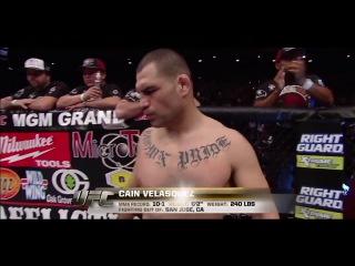 Кейн Веласкес vs. Джуниор Дос Сантос 2