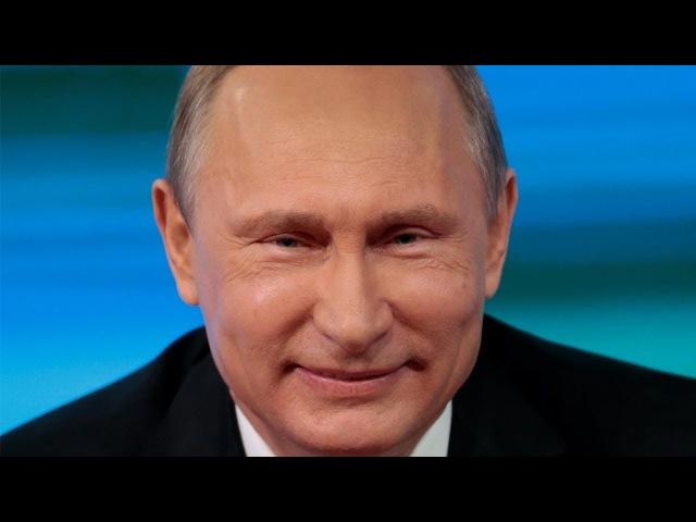 Кто такой Путин (КРАТКО)