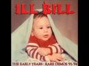 Ill Bill ft. Goretex - Junkies wit Guns