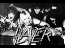 Slayer [Tom Araya] - Looks That Kill (Motley Crue Cover)