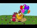 ❗❓Наука для детей - Спутники | Смешарики Пинкод - Космические жмурки