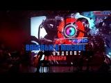 Звук Кино: шоу саундтреков 9 декабря в 19:00 (Москва)
