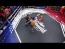 Good morning KO from video game ! Siam Petchnapachai KOs Rungsanchai Chor Rattanachai