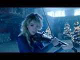Lindsey Stirling - Carol of the Bells
