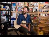 Rodrigo Amarante NPR Music Tiny Desk Concert