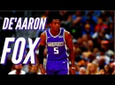 De'Aaron Fox Mix Ghostface Killersᴴᴰ (Emotional)