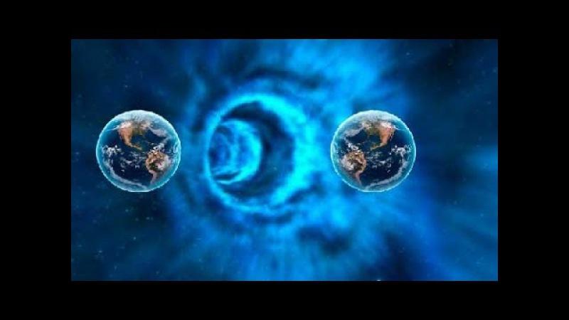 Ученые сумели доказать существование других измерений.Тайны параллельных миро ...