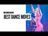 Zara Larsson Best Dance Moves