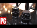 Olympus 17mm and 45mm f/1.2 Pro Lenses: Hands On