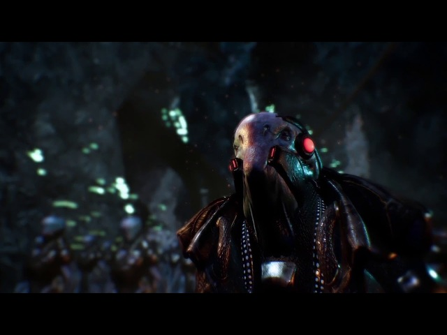 Dolmen the Game: GDC Trailer