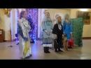 Рождественский спектакль «История скорохода»
