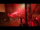 Frozen Plasma Safe from Harm new Single Live in Oberhausen 2018 E Tropolis Stage View