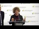 Презентація промо-ролика України до Євробачення-2017. УКМЦ, 27.04.2017