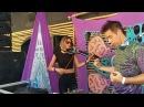 Yahel - Intelligent life feat. Annabelle 08-09-2017 Israel