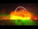 Tomorrowland Carl Cox