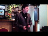 NEELE NEELE AMBAR PAR (Kalaakaar)- a Russian-Azeri sings Bollywood - Elmar RajSur