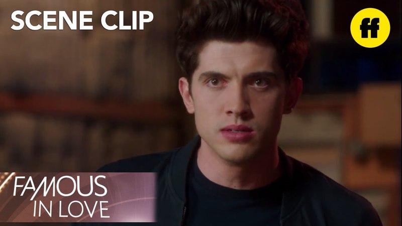 Famous in Love   Season 2, Episode 4 Take Responsibility   Freeform