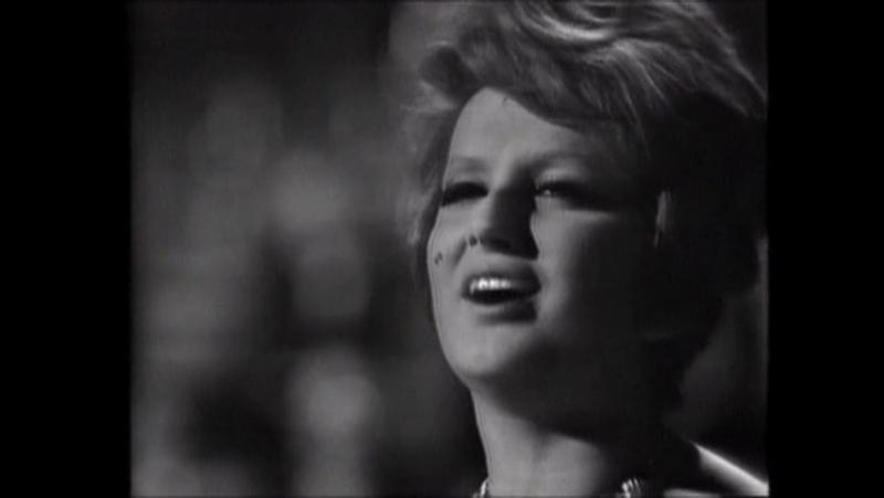 ♫ Mina Mazzini ♪ L'Ultima Occasione (1965) ♫