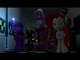 SFM. Five Nights at Insanitys. *Game Over*