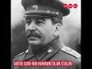 """Azərbaycan xalq mahnısı """"Bəri bax"""" (""""Pəncərədən daş gəlir"""") Stalin Bakıda həbsdə olanda bu mahnıdan şifrə kimi istifadə edilirdi"""