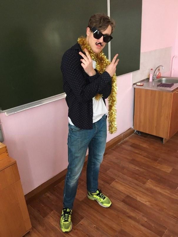 Семен Куликов | Санкт-Петербург