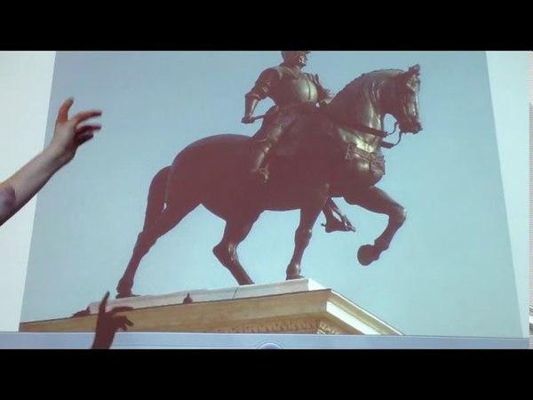 История искусств Живопись и скульптура Ренессанса Лекция 7