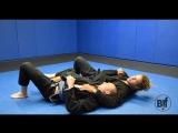 Magid Hage Kneeshield Series - Reverse Scissor Sweep
