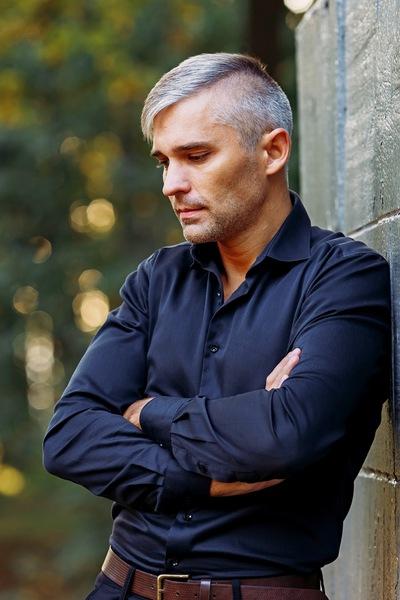 Сергей Жеванов