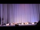 Тверкинг - эротический танец школьниц Пчелки и Винни пух. Родители в шоке! 1.mp4