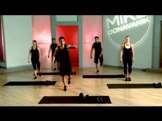 Mike Donavanik - Metabolic Сonditioning. Workout 2