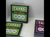Tapas and Gazpacho