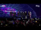 171201 EXO - Album Of The Year @ 2017 MAMA in Hong Kong