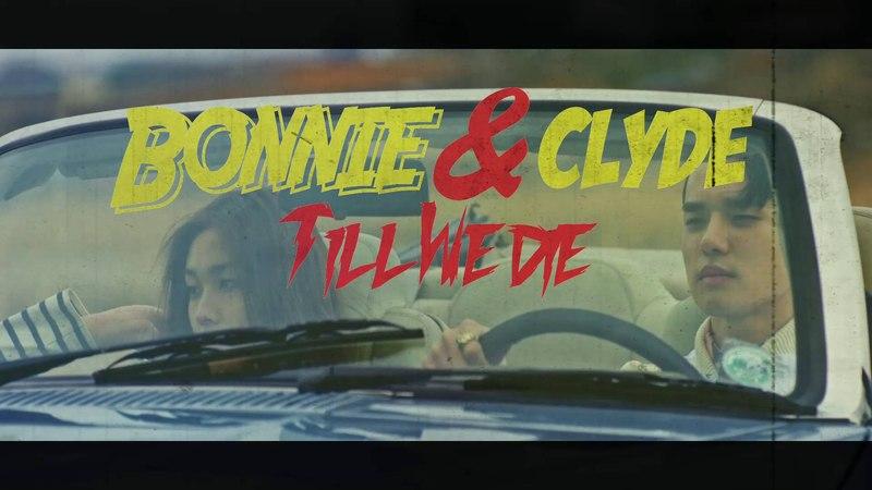 Dean — bonnie clyde