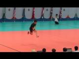FISAC-IRSF World Championship - Kohei Seki_Freestyle