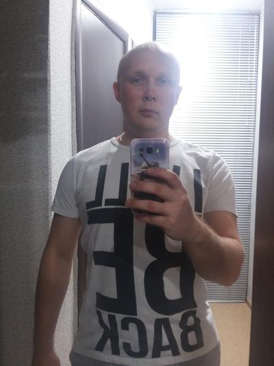Сергей Клевакин