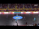 Futsal Cup highlights_ Inter v Barcelona