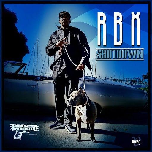 RBX альбом Shutdown